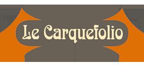 Restaurant le Carquefolio